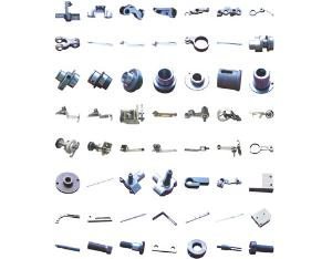 SEWING MACHINE PARTS SERIES