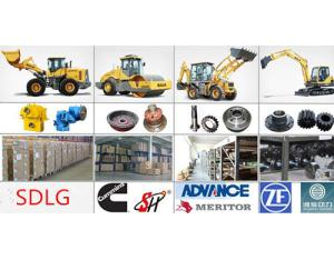 SDLG wheel loader parts .LG936 spare parts,lg956 spare parts