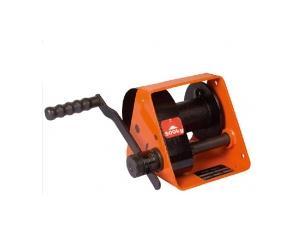HWG manual winch