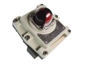 Limit Switch Box-APL-400