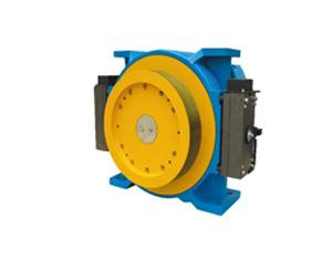 YTW20-2 Permanent Magnet Synchronous Gearless Traction Machine