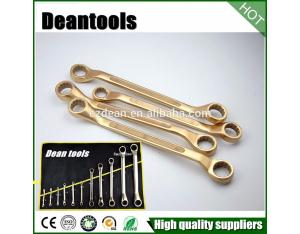 What Is The BEST Way To Use Non Sparking Double Box Wrench?