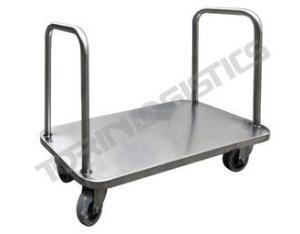 Stainless handcart