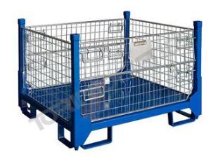 Heavy duty storage Steel pallets