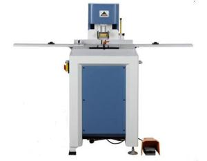 Power-driven double-cutter Jointing Machine