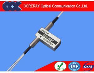 2x2B  Optical Switch