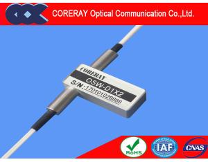 D1x2 Optical Switch