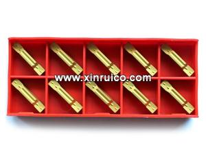 sell MGMN 400 M tungsten carbide grooving inserts