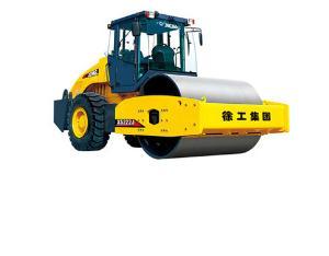 XSJ-Series Road roller XS222J