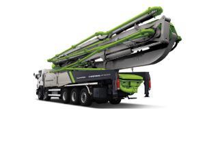 Truck Mounted Pumps 23X-4Z