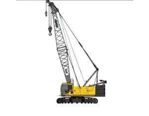 SCC750E 75 ton Crawler Crane