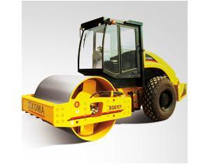 XG6101 Hydraulic Vibratory Road Roller