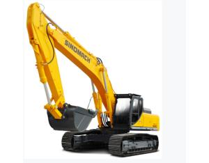 ZG3465LC-9C   Hydraulic excavators