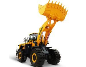 Wheel loaders  GZ9126