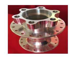 Hardware parts NC processing plant