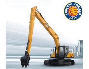 SY235CLC-18m Reach