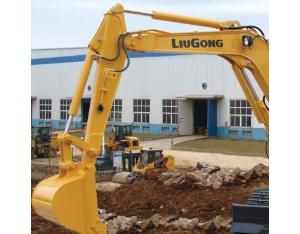 906D Excavators