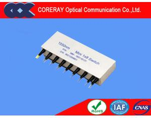 8x8 optical switch