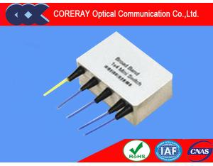 1x4 solid-state fiber optical switch