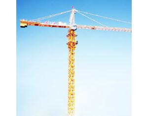 Top-Slewing Cranes