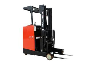 G Series 1.5t electric reach truck stand-up type