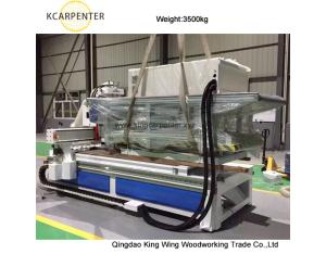 CNC Router Machine for cabinet production line