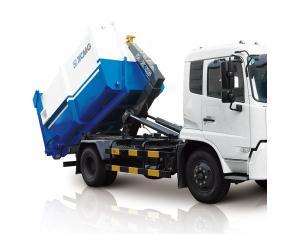 Detachable container garbage collector XZJ5120ZXX