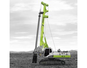Rotary Drilling Rig ZR160A-1