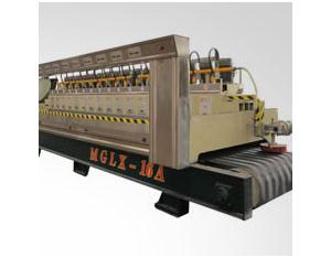 MGLX-16A Stone Grinding Machines