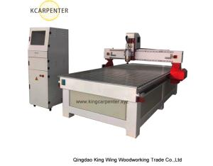 simple easy use cnc router 1325 advertising machine