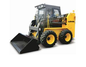 Skid Steer Loader: FSL45