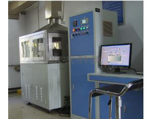 conveyor belt Roller friction test machinery