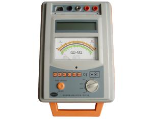 water-cooled power Generator  Insulation Tester