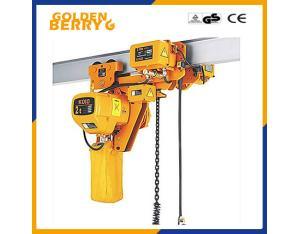 HKD type ring chain electric hoist