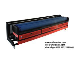Automatic Feed Conveyor