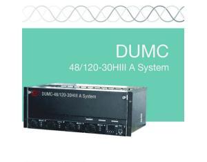 Sub Rack Power System