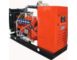 24KW gas generator set