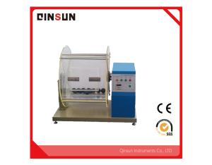 Textile Downproof Tester for Down and Feather Penetration Testing