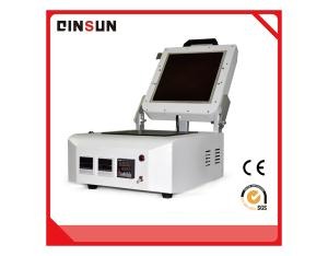 Fabric Scorch Tester and Sublimation Fastness Tester