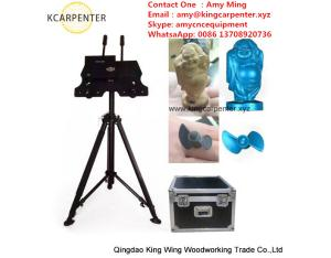 3D Scanner for Flat drawing or 3D drawing