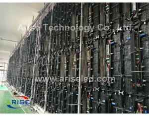 Outdoor P3.91/P4.81/P6.25/P5.95/P6.94 Full Color Rental LED Screen for Stage