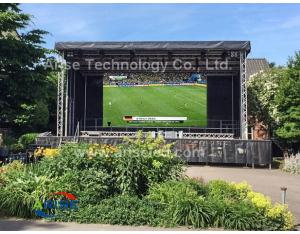 Outdoor Rental LED Screen 640×640mm,640×640mm SMD led display outdoor led display rental die-casti