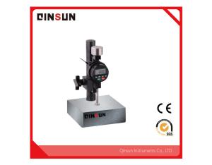 Digital Fabric Thickness Gauge and Fabric Thickness Gauge test machine