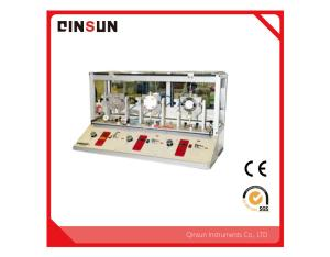 Anti - chemical liquid permeability test equipment and tester and test instrument