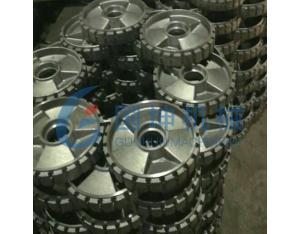 China Iron Casting