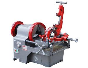 QINGYANG pipe threading machine TQ100-BDF/CDF