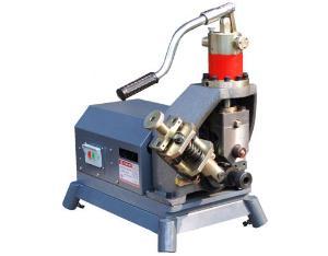 QINGYANG pipe grooving machine GC300-BM
