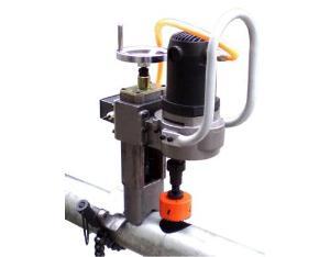 QINGYANG pipe driller GZ125-B