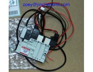 40045472 Z2 Ejector ASM for Juki KE 2070 machine original new