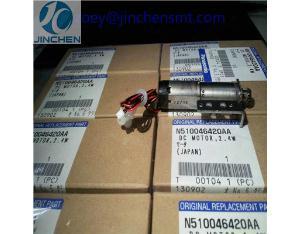 Panasonic CM402 CM602 DT401 Feeder DC MOTOR 2.4 W N510046420AA
